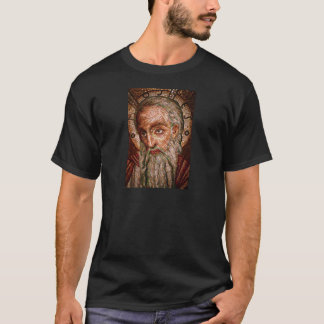 Moses Mosaic in the Cathedral Basilica of St Louis T-Shirt