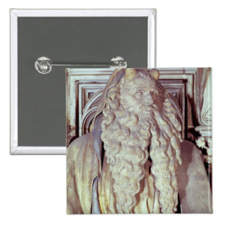 Moses Pinback Button