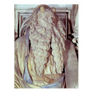 Moses Postcard