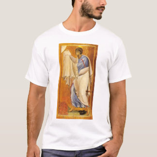 Moses Receiving the Law T-Shirt