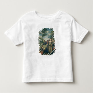 Moses Rescued from the Nile, 1580 (oil on canvas) Toddler T-shirt