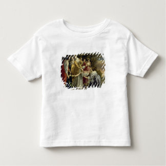Moses Rescued from the Nile, c.1630 Toddler T-shirt