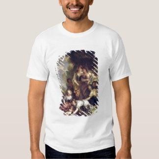 Moses Saved from the Water T-Shirt