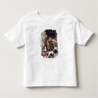 Moses Saved from the Water Toddler T-shirt