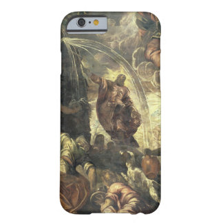 Moses Striking Water from the Rock, 1575 Barely There iPhone 6 Case
