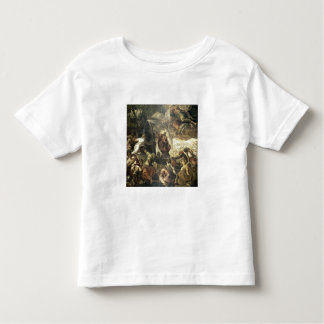 Moses Striking Water from the Rock, 1575 Toddler T-shirt
