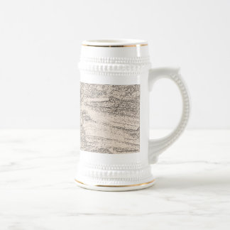 Moses & The Ten Commandments Beer Stein