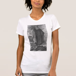 Moses views the Promised Land by Frederic Leighton Tees