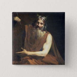 Moses with the Tablets of the Law, c.1627-32 Button