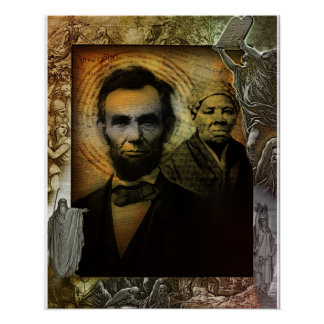 Moses y Abraham Póster