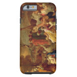 Moses y la serpiente descarada, c.1653-54 (aceite funda de iPhone 6 tough