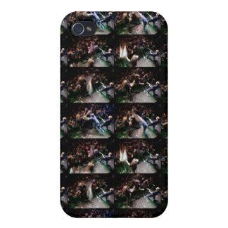 Mosh! iPhone 4 Case