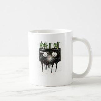 mosh it out coffee mug