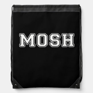 Mosh Mochila