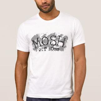 Mosh Pit Boss T-Shirt