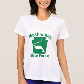 Moshannon SF Fish T-Shirt