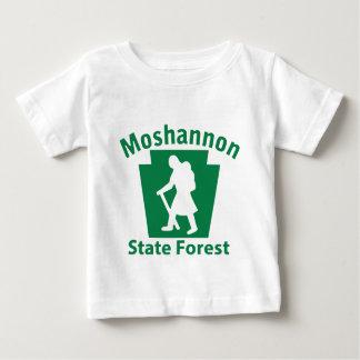 Moshannon SF Hike (female) Baby T-Shirt