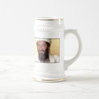 MoshBinLaden proyectil de I vomitado… - Modificad Taza De Café