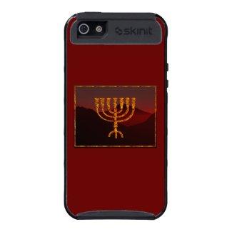 Moshe's Menorah