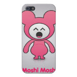 Moshi Moshi iPhone 5 Funda