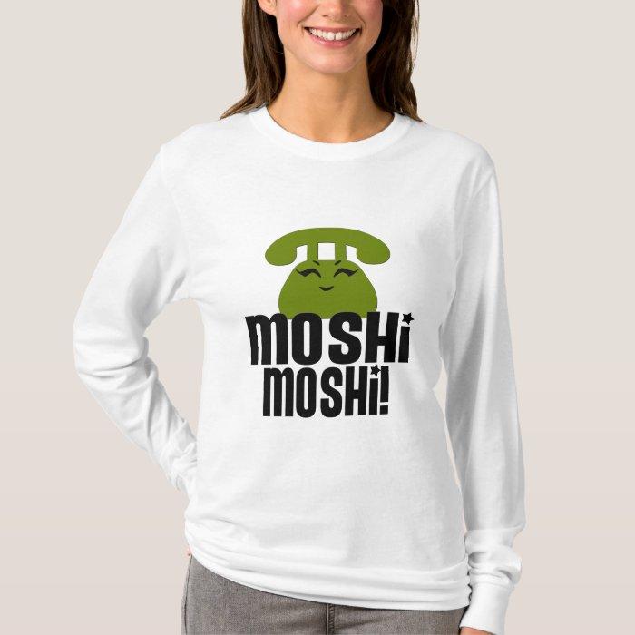 Moshimoshi T-Shirt