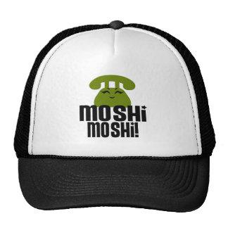 Moshimoshi Trucker Hat