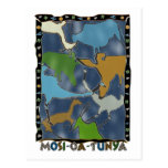 Mosi-oa-Tunya Postcard
