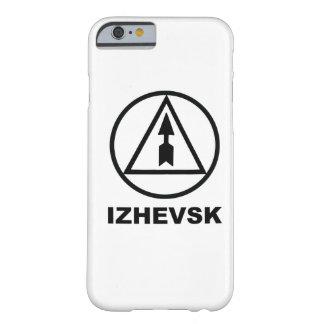 Mosin Nagant / AK-47 Izhevsk Arsenal iPhone 6 case