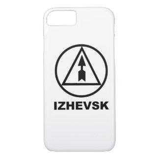 Mosin Nagant / AK-47 Izhevsk Arsenal iPhone 7 case