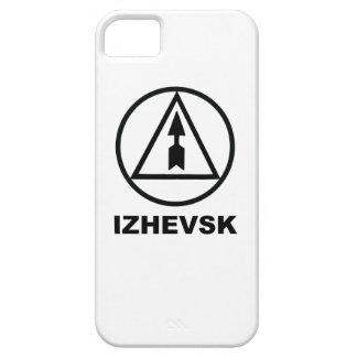 Mosin Nagant/caso de Iphone del arsenal de AK-47 Funda Para iPhone SE/5/5s
