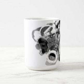 Mosin Nagant M44 Coffee Mug