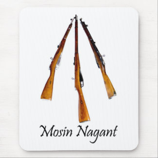 Mosin Nagant Mousepad