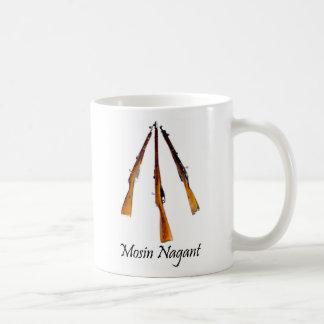 Mosin Nagant Mug