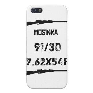 Mosinka Case For iPhone 5