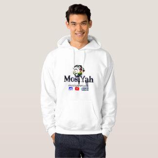 MosiYah Music Logo Hoodie