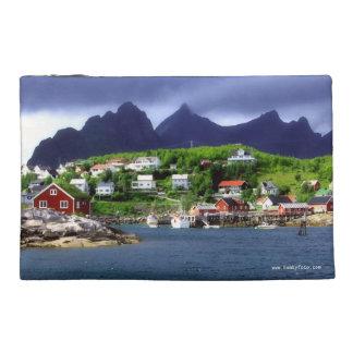Moskenes, Lofoten Travel Accessory Bags