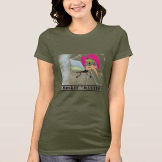 Moskit unWanted T-Shirt