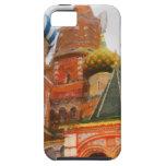 Moskva iPhone 5 Carcasas