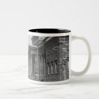 Mosley Street Two-Tone Coffee Mug