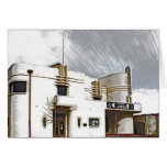 Mosman Park Memorial Hall, Perth Greeting Card