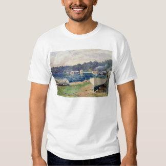 Mosman's Bay, Sydney T-shirt