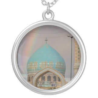 mosque-5 necklace