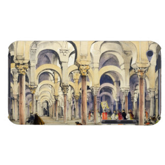 Mosque at Cordoba, from 'Sketches of Spain', engra Barely There iPod Cover