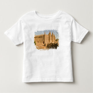 Mosque at Djenne, a classic example of T Shirt