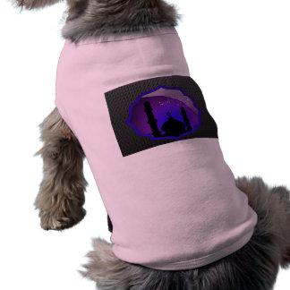 Mosque Design Pet Shirt