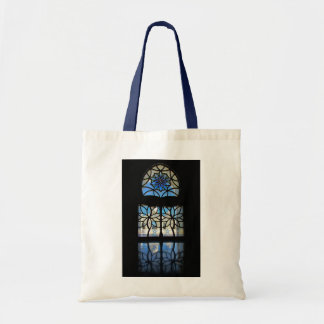 Mosque Foyer Window 2 Canvas Bags