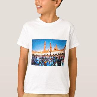 Mosque gatherin during Ramadan T-Shirt