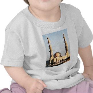 Mosque in Aswan Egypt T-shirt
