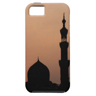 Mosque in the City of Cairo iPhone SE/5/5s Case