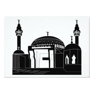 Mosque Invitations